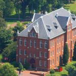 college exteriors
