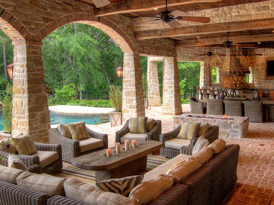 outdoor living room design. Outdoor Living  Lundberg Specialty Services