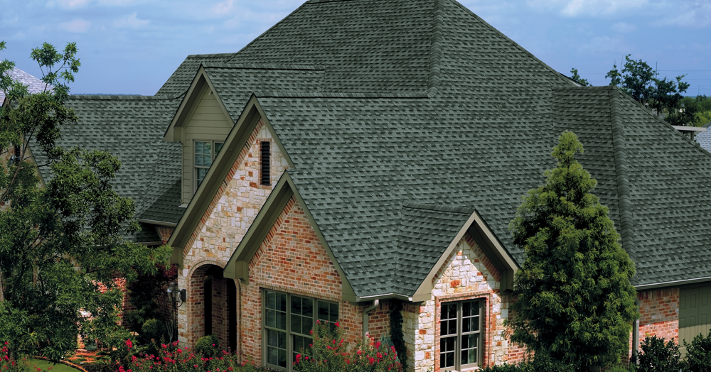 Residential Roofing Lundberg Specialty Services