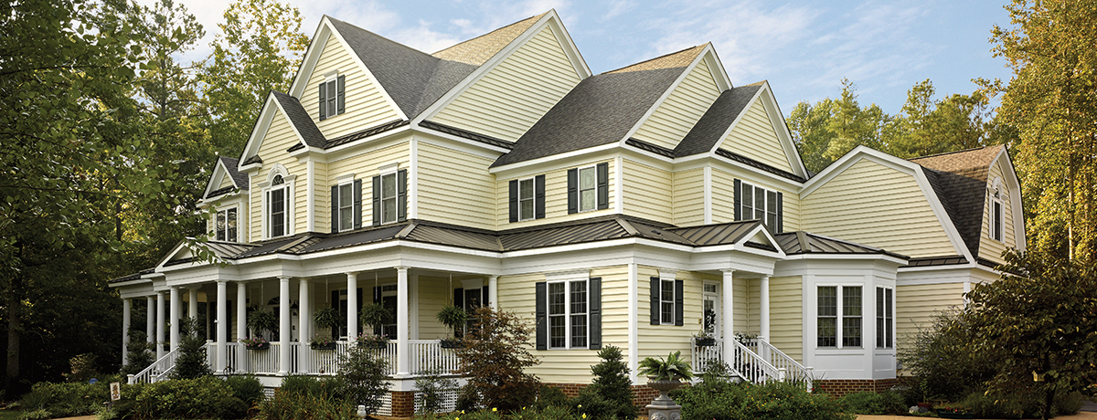 Siding Durability In James Hardie Siding Lundberg