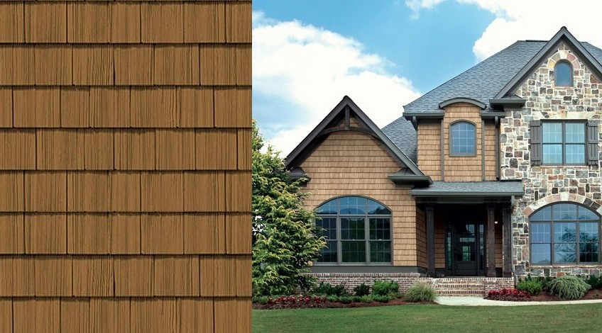 Siding Style And Form In Certainteed Siding Lundberg
